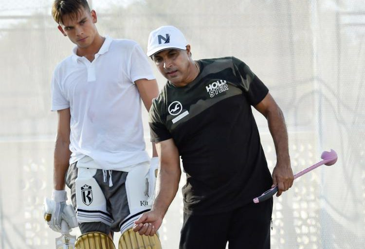 Caribbean players are best in shorter formats, Robin Singh says